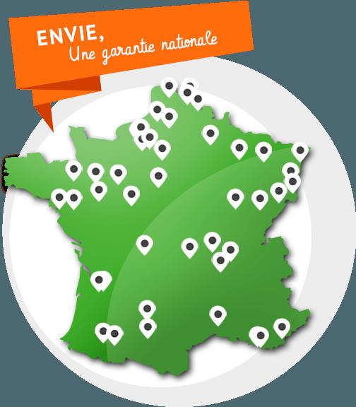 Fédération ENVIE